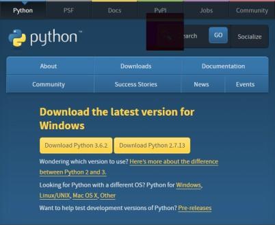 python 1