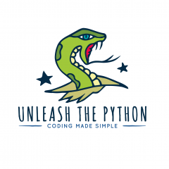 Unleash the Python